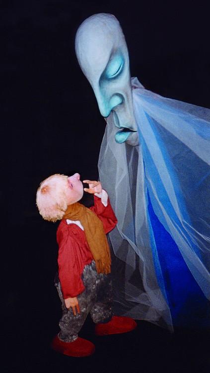 Der Winterkönig @ Theater der Nacht - Northeim | Northeim | Niedersachsen | Deutschland